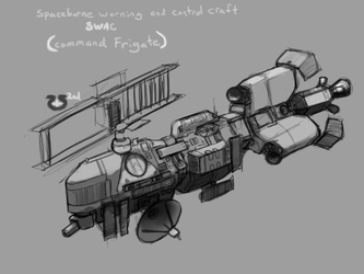 Somtaaw Command Frigate2 by Norsehound