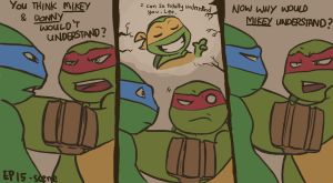 Oh Mikey by LZbrothers