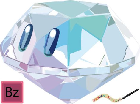 Collectable Diamond by BsterObryan