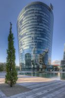 OMV - Tower 1 by rschoeller