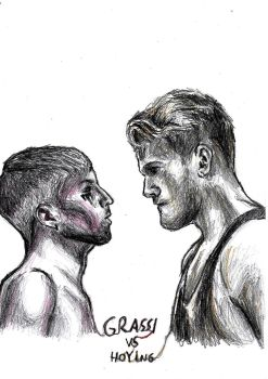 Grassi vs Hoying by Barriss281