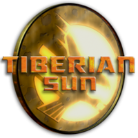 CnC Tiberian Sun Custom Icon by thedoctor45