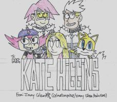 Kate Higgins Tribute by CelmationPrince
