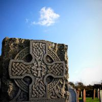 Celtic Cross by Coigach