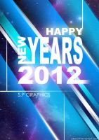 HAPPY 2012 by pikels2