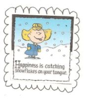 PEANUTS HAPPINESS BOX 3 by dth1971