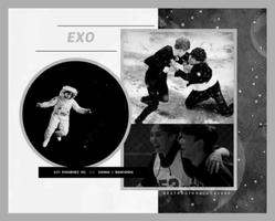 Photopack 17543 - EXO (Sing For You) by xbestphotopackseverr