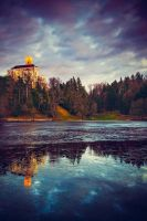 ...trakoscan castle I... by roblfc1892