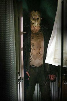 Friday The 13th Game DLC: Remake Jason by SCP-096-2
