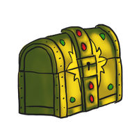 Rare Mystery Chest by ReapersSpeciesHub