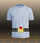 Machamp shirt by Ommin202