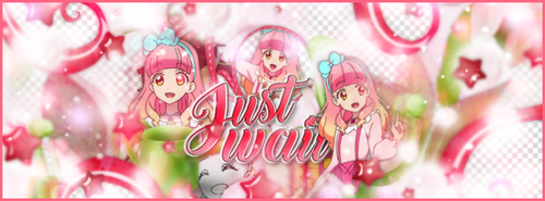 [Scrapbook] Just Wait by RD-A