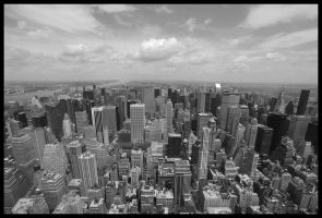 New York City by anticide