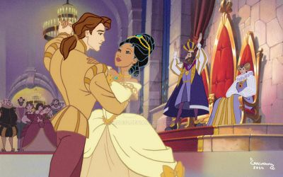 Pocahontas And John Rolfe On Pochontasxjohnrolfe Deviantart
