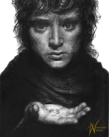 Frodo by incoded