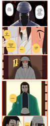 Overwatch Comic: Brothers Page 9 by Fruitloop-chan