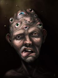 Head by InsaneInfernO