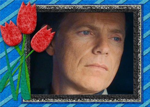 BG - flowers by Bruce-Greenwood-Fans