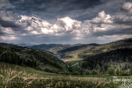 Beautiful Slovakia by no-trespassing