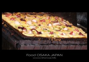 Japanese food -2- by Lou-NihonWa