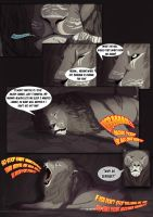 the solar Collapse page 1 by Neimesette