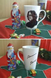 Cup of Snape... by Magic-1