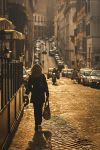 Streets of Rome by Unkopierbar
