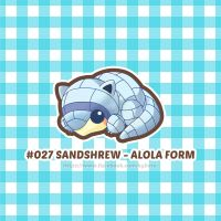 ICE SANDSHREW