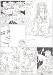 Once Upon a Kingdom p25 by Star10