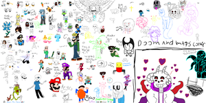 Drawpile Stream Picture #1 by cjc728