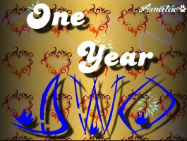 .:. Amatao one Year in DWO .:. by Amatao