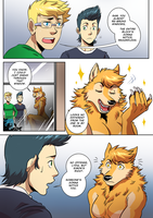 Moonlit Brew: Chapter 4 Page 24 by midnightclubx