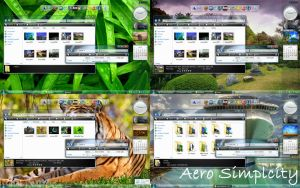 Aero Simplicity  UPDATED by Dannocampbell