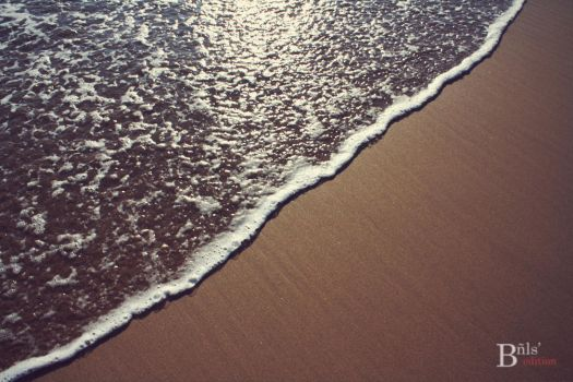 Like Sea and Sand by DarioBnls