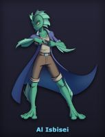 Supercell Cast: Al by SupercellComic