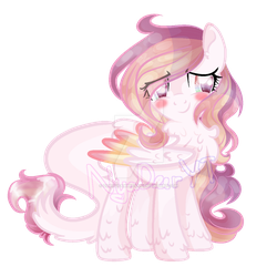 I am bootiful k (CO-SugaryIceCreamMlp) by NyaDeerYT
