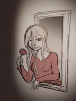Roses are Red by emi-em