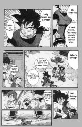 TFS Manga: Holy Black on a... by Kingsirhc