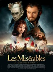 Les Mis- Hobbit style by PopperDShina