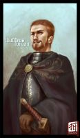 Daily - Thaddeus Torvan by Ruloc