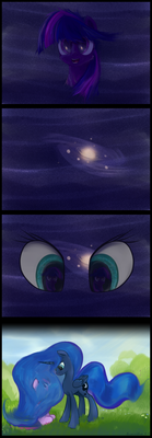 Its-full-of-stars by ScootieBloom