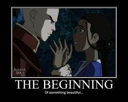 The Beginning of ZuTara by TheStoryNeverEnds