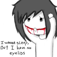 I wanna sleep by LovE-CatSxD