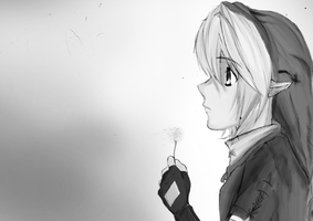 Link 'Forgotten' by Robuzi4180