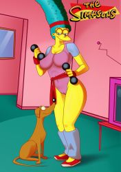 Picture Package - Simpsons XXX by sexfire