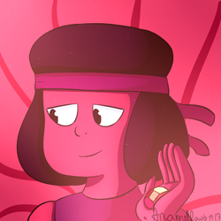 su Ruby by Anamellow