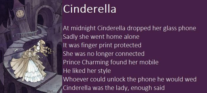 Cinderella by demonrobber