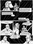 Untitled Comic Project: Page 2 by HolyLancer9