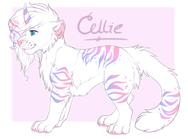 Cellie Reference by Maonii