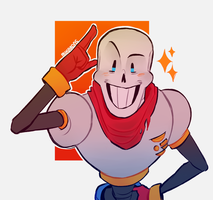 the great papy by mikarons
